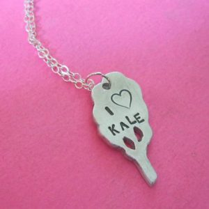 Christy Robinson Necklace Giveway