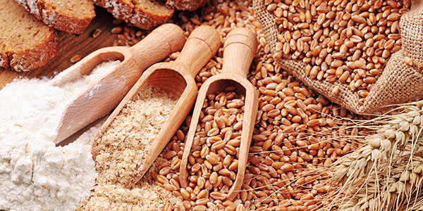 8 Reasons to Love Whole Grains