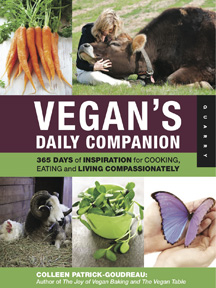 vegans_daily_companion
