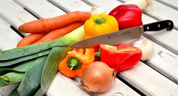 Six Reasons Go Vegan this Spring