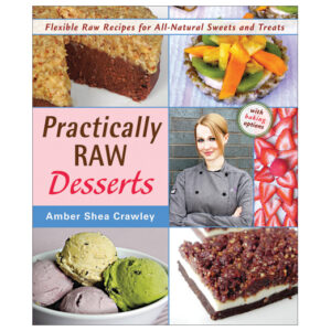 Practically Raw Desserts