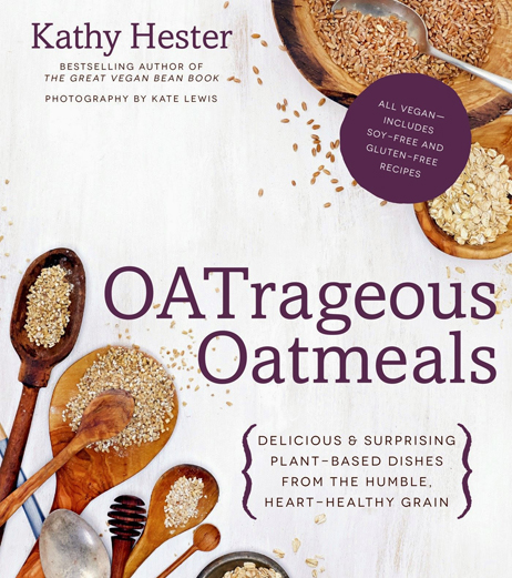 Oatrageous Oats