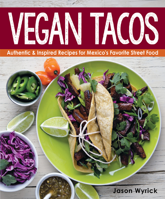 Vegan Tacos Cover