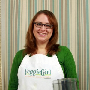 Veggiegirl.com is now Dianne's Vegan Kitchen!