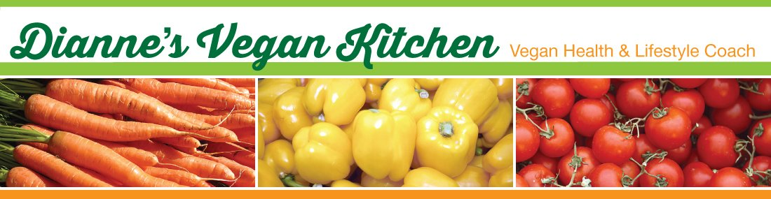Dianne's Vegan Kitchen