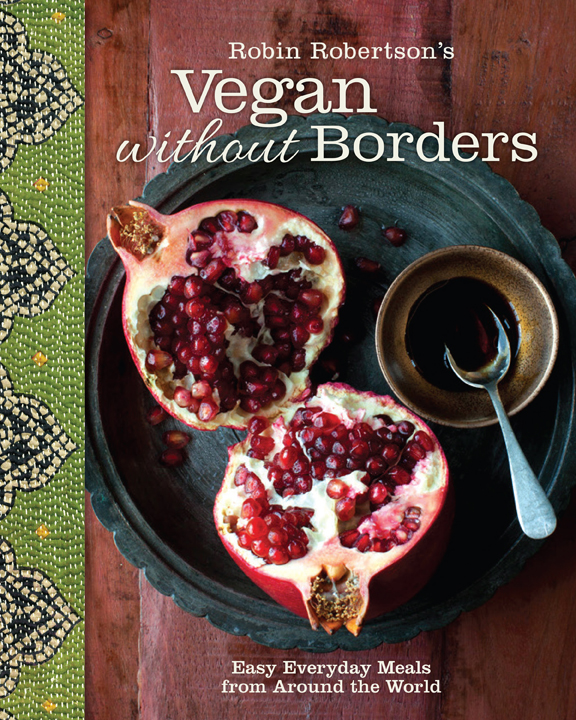 Vegan Without Borders