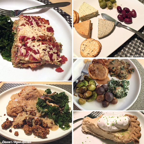 What I Ate Wednesday: What I Ate for Christmas