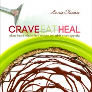 Crave Eat Heal