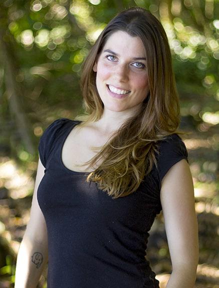 Kristin Lajeunesse Photo Credit Phillips Payson