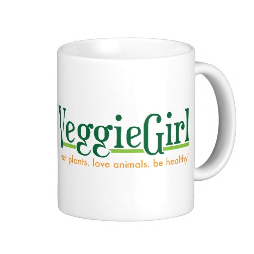 Veggiegirl Mug