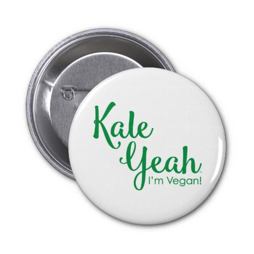 kale_yeah_im_vegan_button