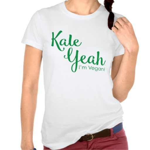 kale_yeah_im_vegan_womens_t_shirt