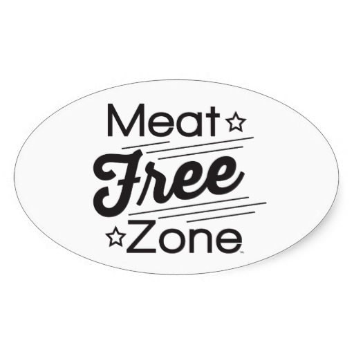 meat_free_zone_sticker