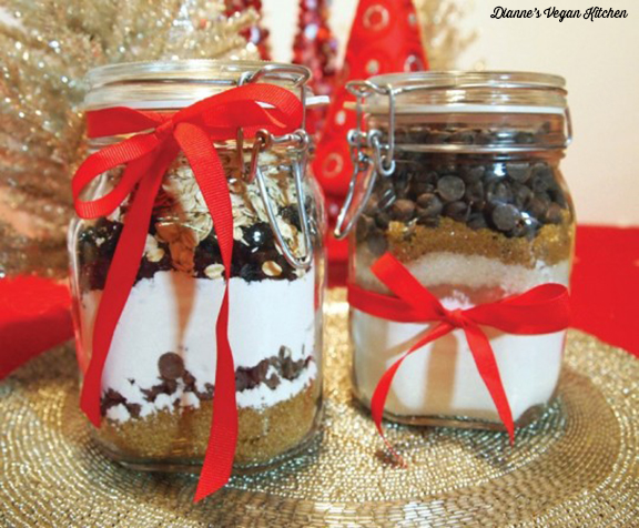 Homemade Food Gifts
