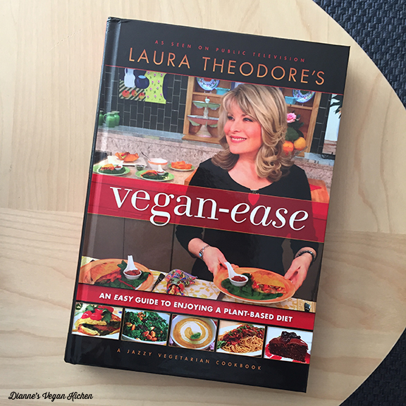 Laura Theodore's Vegan Ease