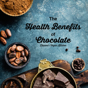 Health Benefits of Chocolate Square