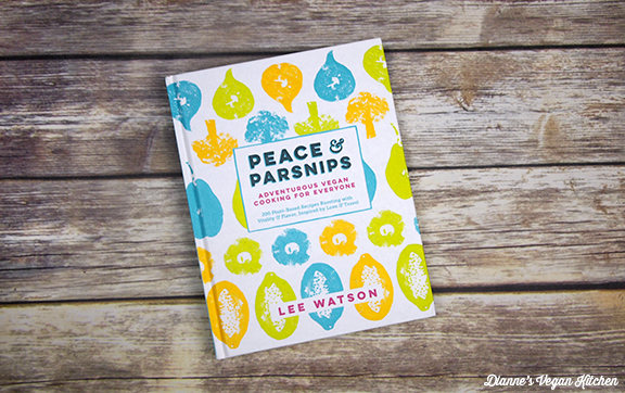 Peace & Parsnips by Lee Watson