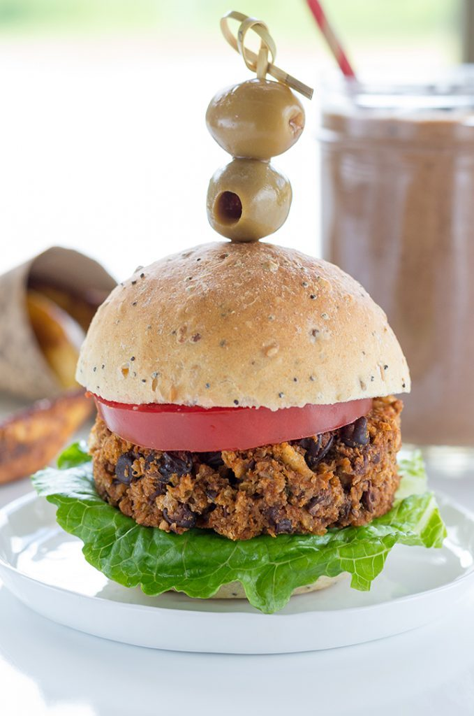 Laura Theodore's Hungry Guy Burgers