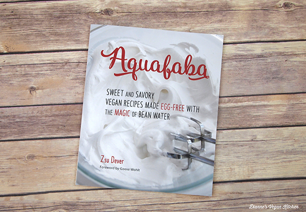 Aquafaba by Zsu Dever