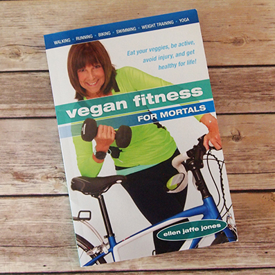 Vegan Fitness for Mortals
