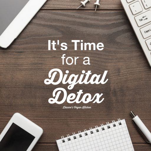 It's Time for a Digital Detox