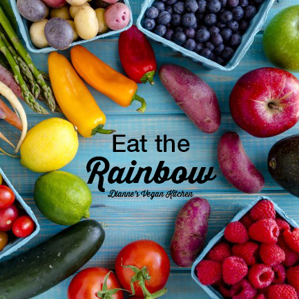 Eat the Rainbow!