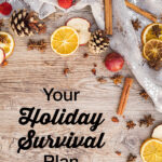 Your holiday survival plan