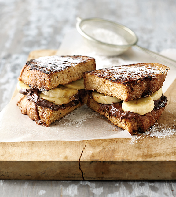 Fran Costigan's Fabulous French Toast