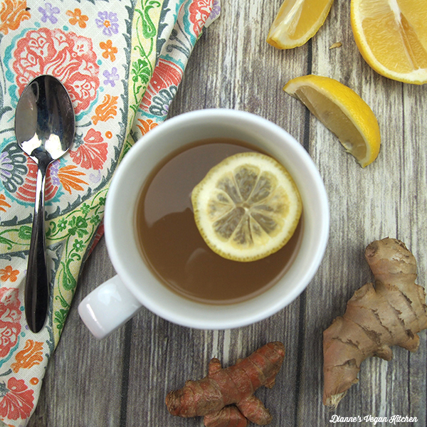 Sinus Buster Tea