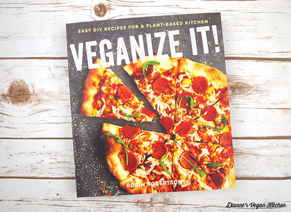 Veganize It by Robin Robertson