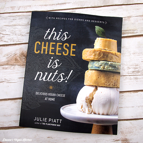 This Cheese is Nuts by Julie Piatt