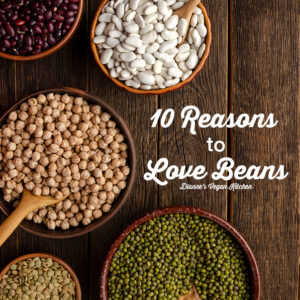 10 reasons to love beans
