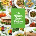 10+ bean recipes