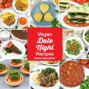 Vegan Date Night Recipes