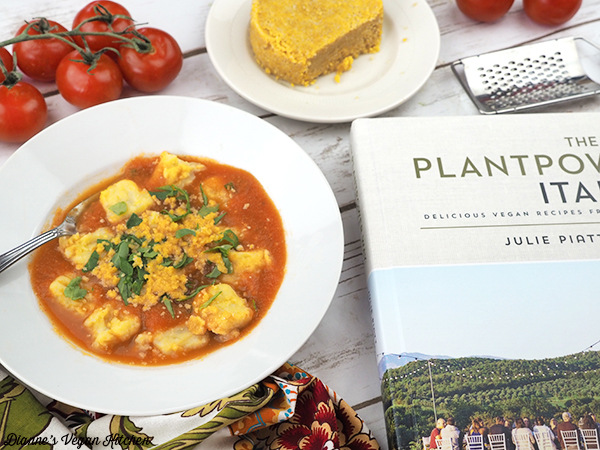 Gluten-Free & Dairy-Free Gnocchi from The Plantpower Way by Julie Piatt and Rich Roll