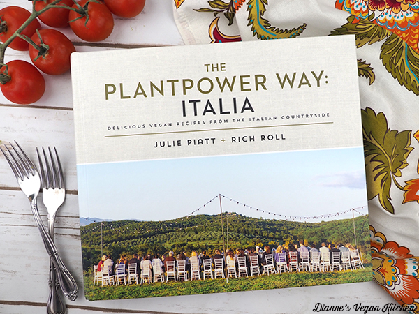 The Plantpower Way by Julie Piatt and Rich Roll