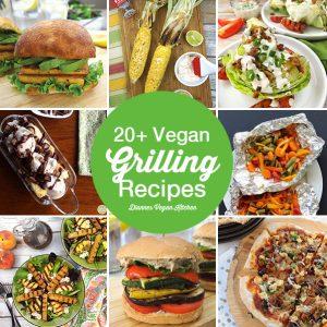 Vegan Grilling Recipes
