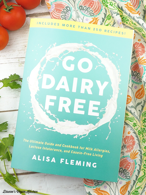 Go Dairy Free by Alisa Fleming