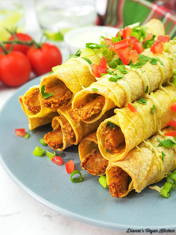 MorningStar Farms Taquitos