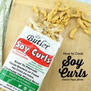 How to Cook Soy Curls (with Vegan Recipes!)