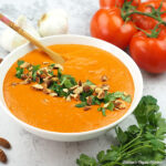 Easy Romesco Sauce square
