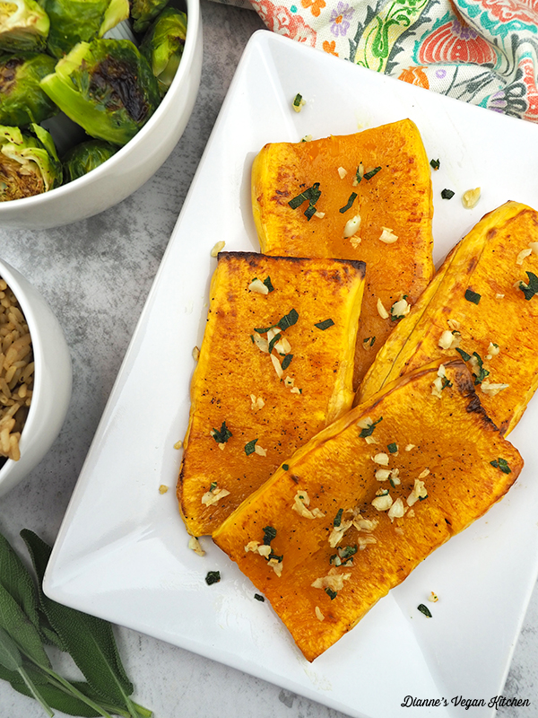 butternut squash steaks
