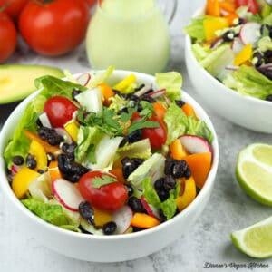 salads square
