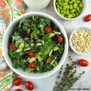 salad square