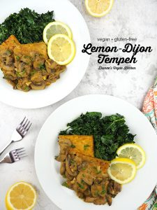 tempeh with text overlay