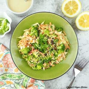 Tahini Noodles square