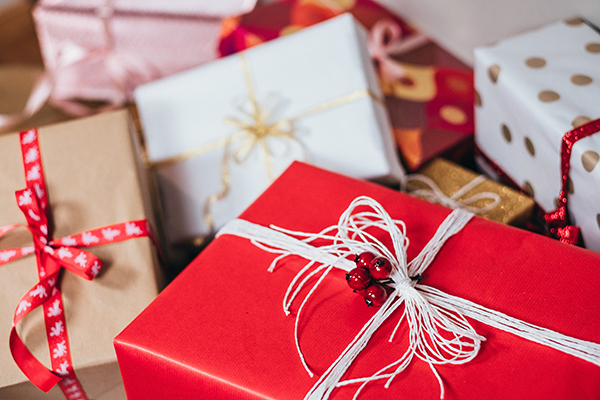 Vegan Holiday Gifts - Christmas presents