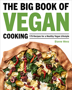 The Big Book of Vegan Cooking
