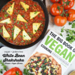 Vegan Shakshuka with The Big Book of Vegan Cooking
