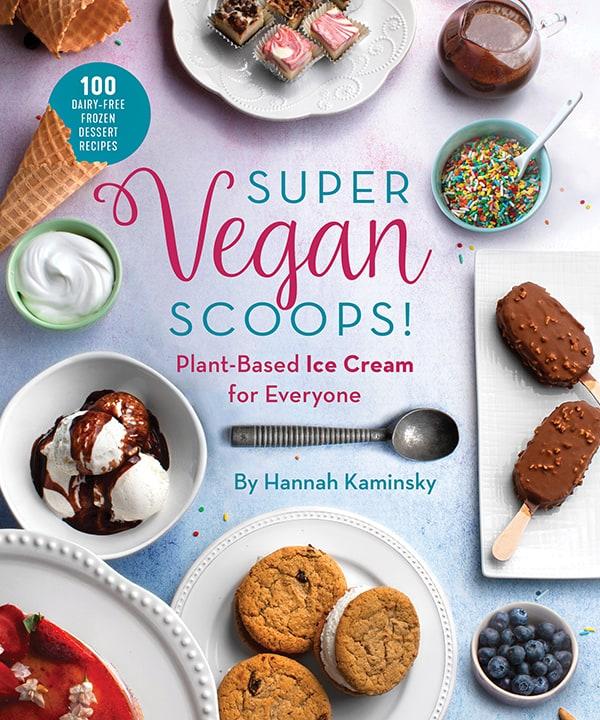 Super Vegan Scoops